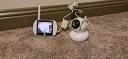 MOTOROLA MBP33PU Baby Monitor to watch babies and pets