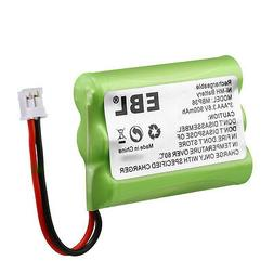 2X 3.6V 900mAh Baby Monitor Battery for Motorola MBP36 MBP36
