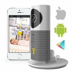 Luerme Baby Monitor Camera Compatible with Smart Phone & Tab