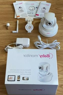 iBaby Monitor M3 For iPhone, iPod Touch and iPad - Baby Came