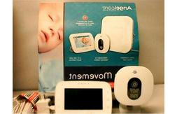 """Angelcare Baby Movement Monitor with 4.3"""" Touch Control Di"""