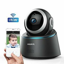 FREDI Network Security Camera WiFi compatible baby monitor I