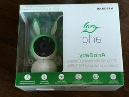 New Netgear Arlo Baby Monitor Smart 1080p HD Monitoring Came