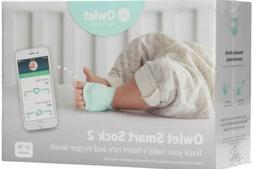 ✅*NEW SEALED* Owlet Smart Sock 2 Baby Heart Rate & Oxygen