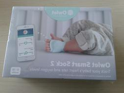 new sealed smart sock 2 baby heart