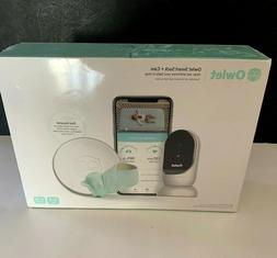 new smart sock cam complete baby monitor