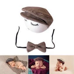 Newborn Baby Photography Photo Props Boy Girl Costume Outfit