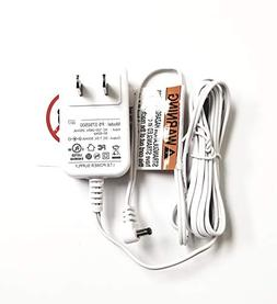 Shira Tm Power adapter charger For Summer Infant Dual View D