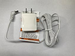 HelloBaby Power Adapter Charger for HB24 HB32 Baby Monitor