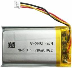 SPS Brand 4.8 V 1800 mAh Replacement Battery for Summer Baby