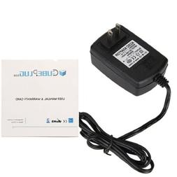 Replacement Power Supply for 6V MBP28 Motorola Baby Monitor