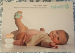 SEALED BRAND NEW OWLET SMART SOCK 3RD GENERATION BABY MONITO