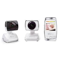 Summer Infant Baby Secure Pan Scan LCD Video Monitor System