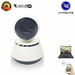 Security Camera 1080P HD IP CCTV Home Smart WIFI Baby Monito