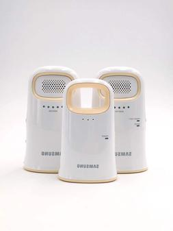 Samsung SEW-2002W Secured Digital Wireless Baby Audio Monito