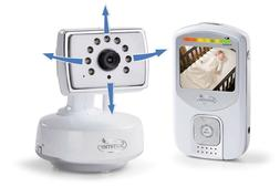 Summer Infant Slim & Secure Plus Handheld Color Video Baby