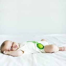 Mimo Smart Baby Breathing & Activity Monitor, 0-3 months
