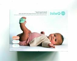 OWLET SMART SOCK 3RD GENERATION BABY MONITOR NEW AND SEALED
