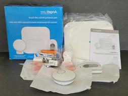 Angelcare Sound and Movement Monitor, White, 117