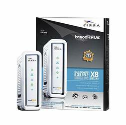 Motorola SURFboard SB6141 DOCSIS 3.0 High-Speed Cable Modem