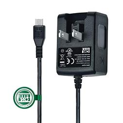 FITE ON UL Listed AC Adapter Charger for Motorola VLJ-FOCUS6