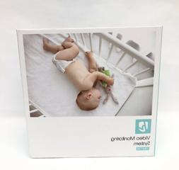 "HeimVision Video Baby Monitor 5"" LCD Display 720P HD 2-Way A"