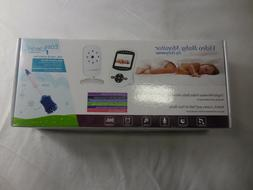 Babysense Video Baby Monitor with Baby Bottle Brush. Digital