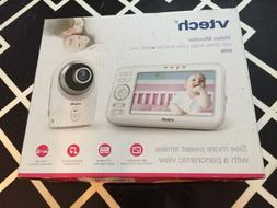 VTech VM351 Video Baby Monitor With Interchangeable Wide-Ang