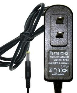 WALL charger AC adapter for VM5251 VTech digital video baby
