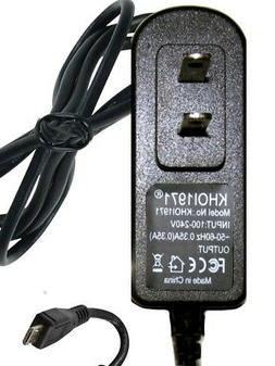 WALL charger AC adapter for Samsung SEW 3043W SEW3043W SEW30