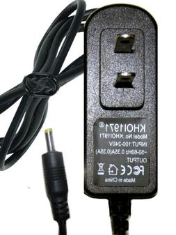 HOME WALL HOUSE Charger AC power adapter FOR VM342 VTECH bab