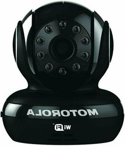 Motorola Wi-Fi Pet Monitor for Remote Viewing w/ iPhone & An