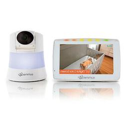 "Summer Infant Wide Angle View 2.0 5"" Colour Video Monitor"