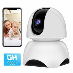 wifi dome cameras ip 1080p wireless security