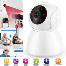 WiFi IP Camera Baby Monitor Smart Home Surveillance Security