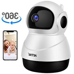 WiFi IP Camera 1080P Wireless Security Camera Indoor Home IP