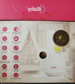 iBaby Wifi Baby Monitor M7 Lite, Smart Baby Care System 1080
