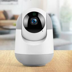 FREDI Baby Monitor Home Security IP Camera 720P Wireless WIF