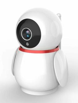 G22Tech Wireless Baby Monitor Camera 1080p Motion Detection,