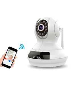 Wireless Camera, Baby Monitor, Surveillance Camera, HD Video