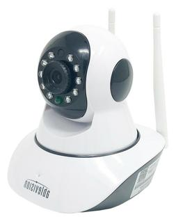Wireless IP Baby Monitor Camera 2-Way Audio Night Vision Nan