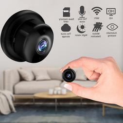1080P HD Wireless Mini IP Camera IR Night Vision Micro Camer