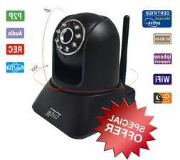 wireless network baby monitor security ip camera