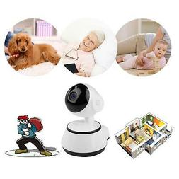 wireless pan tilt 720p security network cctv