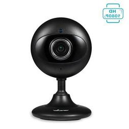 Wansview Wireless Security Camera, WiFi Home Monitor Surveil