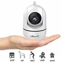 Digital Video Baby Monitor Wireless Camera HD 720P WiFi Audi