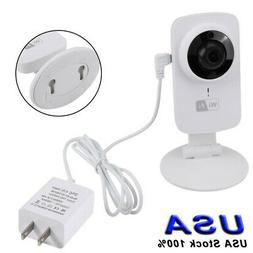 Wireless WIFI Security Camera Indoor Baby Monitor Video IR N